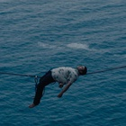 Breathtaking Short 'The End of the Line' Explores the Art of Slacklining