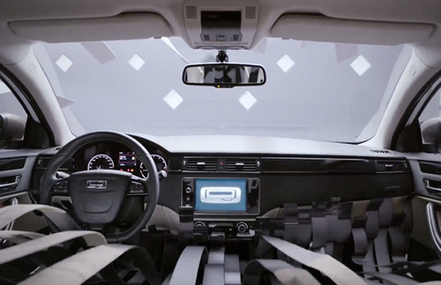 BBH China Launches Global Campaign for Qoros