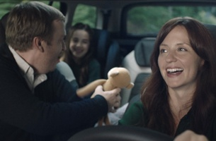 Citroën Gets Inspired By You In New Campaign From Les Gaulois