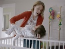 First Time Parent Problems in Saatchi NY's Spots for Luvs Nappies