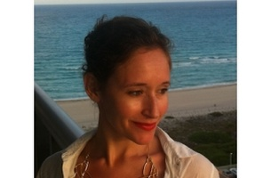 Eve Strickman Appointed EP at Not To Scale New York