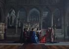 SALT.TV   James Henry   Tate   Edward Burne-Jones