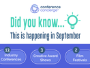 Conference Season Is About to Kick Off - Are You Ready?