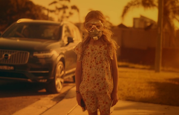 'Letters' Tells Urgent Tale of Bushfire Survival in New Film Supporting Climate Change Act