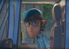 Renault Tells the Sweet Story of a Love-Struck Postman for Valentine's Day