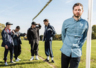 Just So Director Jonathan Schey Directs BBC Comedy Series 'Ladhood'