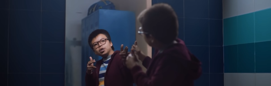 Gillette Spain's Spot for International Men's Day is an Ode to Bumfluff