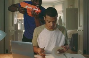 GoT Star Raleigh Ritchie Scores, Directs & Features in This Topman Short Film