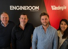 Engine Room Productions Scales up with Acquisition of SixtyFour Films