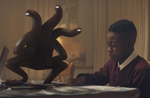 Powerful Family Action Ad Urges Families Not to Face Their Monsters Alone