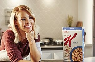 Katie Piper Leads New Special K Campaign Aiming To Reshape Perceptions Of The Brand