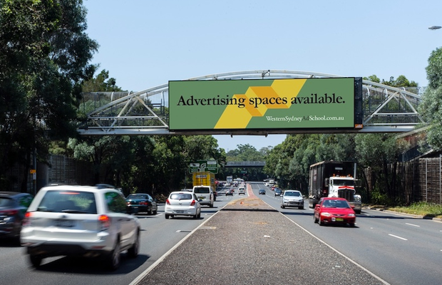 Cummins&Partners and oOh!media Support Western Sydney Ad School to Boost Diversity