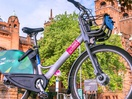 Reduce, Re-Use, ReCYCLE: OVO Energy Launches 'Green Route' Bike Tour of Eco-Friendly Stores