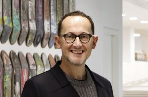 O&M Promotes Gerry Human to Global ECD, Global Brand Management