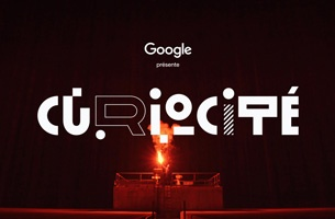 Google France Launches Curio-Cité: A 360° Urban Adventure