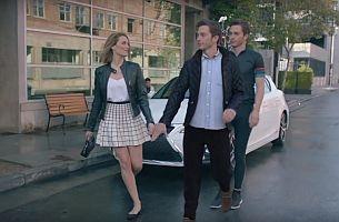 Slick New Spot Shows Transformative Powers of Lexus CT 200h