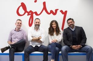 Phil Nobay Joins Ogilvy Brisbane as new ECD