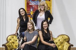 CP+B Boulder Names Four New Creative Directors