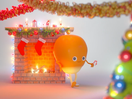 Poppy the Corn Explodes into Tasty Snack with Every Touch in Short Spots for Tesco