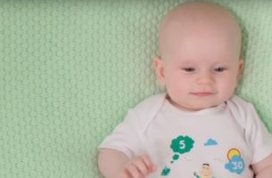 BBH London's Babygrow for St John Ambulance Will Help Parents Save Lives