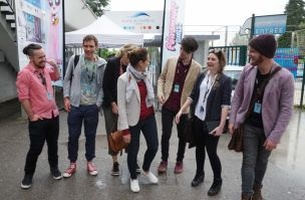 Adventures at Annecy Animation Festival, Day 3