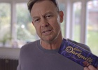 Cadbury Gets Nostalgic for the 80s with Jason Donovan-Fronted Darkmilk Campaign