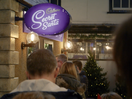 TV Spot Celebrates Year Two of Cadbury's 'Secret Santa' Christmas Campaign