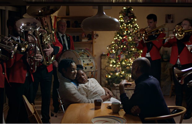Co-op Celebrates a Not So Silent Night this Christmas