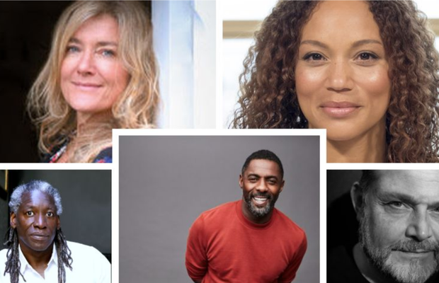 Idris Elba, Angela Griffin and John Thomson to Judge Voiceover Scout Talent Contest