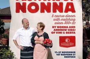 Sandhurst Fine Foods To Launch 'Festival of Nonna' via Special Group