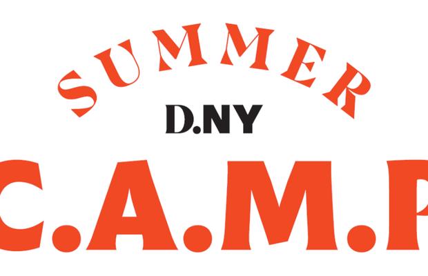 Deutsch NY Announces Free Weeklong Virtual Summer C.A.M.P. Open to All