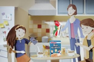 Kellogg's Appoints Dentsu Aegis to Continue Running its Media Account for Europe