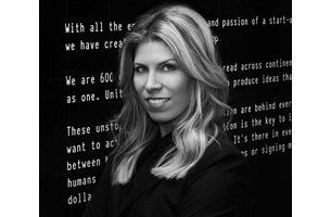 gyro New York Hires Kimberly Bates as Chief Strategy and Innovation Officer