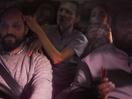 Masseurs in Car Highlight the Dangers of Drowsy Driving in adam&eveDDB's AA Spot