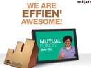 Mirum India Wins First Effie Award