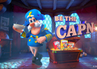Creative Studio ATKPLN Gives Cap'n Crunch a 2021 Glow Up in New Campaign
