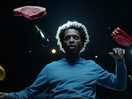 Gousto Gives it Some for Action Fuelled New Year Spot