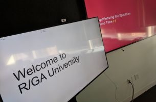 R/GA University's Product & Service Design Innovation Boot Camp Heads to London