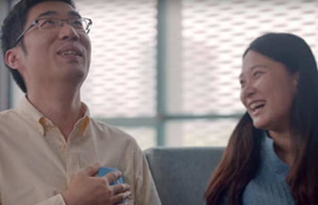 Wearable Device Allows Chinese Fathers to Hear Their Unborn Babies' Heartbeats