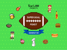 Sid Lee Inspires Food for Fans with Innovative Super Bowl Feast Generator