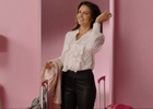 St Luke's Unveils Very.Co.Uk and Michelle Keegan's Official Brand Partnership