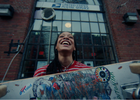 Legendary Pro Tony Hawk Energises Skate Community to Vote in Refreshing PSA