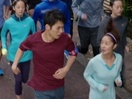 Finch's Sean Kruck Shoots Star-crossed Runners for New Nike Spot