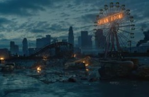 WWE 2K17's Suplex City Spot Takes You to the Toughest Parts of Town