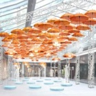 Geometry Global Japan Curate 'DO-RE-MI-RELLA' Art Installation