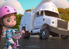 ATK PLN and Oncor's Powerline PSA Unveils New Team of Safety Heroes