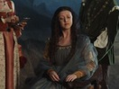 Forsman & Bodenfors' Campaign for AMF Reveals Reason Behind The Mona Lisa's Smile