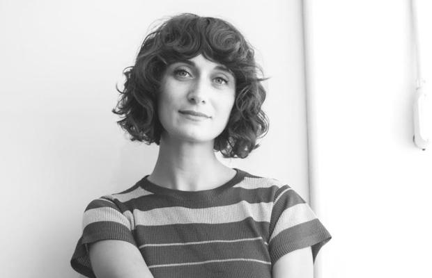 Thinking in Sound: Kayla Monetta