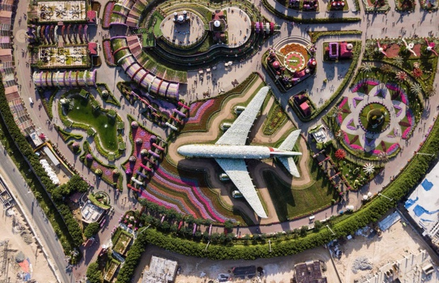 Impact BBDO's Paul Shearer on Dubai's Sunshine, Supersonic Change and Flourishing Local Creativity