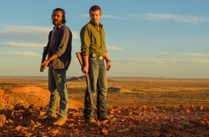 Photoplay announces Ivan Sen's 'Goldstone' to premiere at opening night of Sydney Film Festival